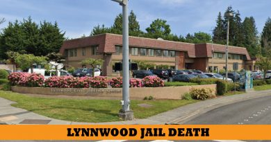 lynnwood jail