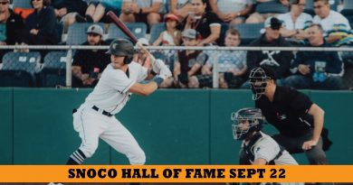 snohomish county hall of fame