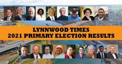 Snohomish County primary