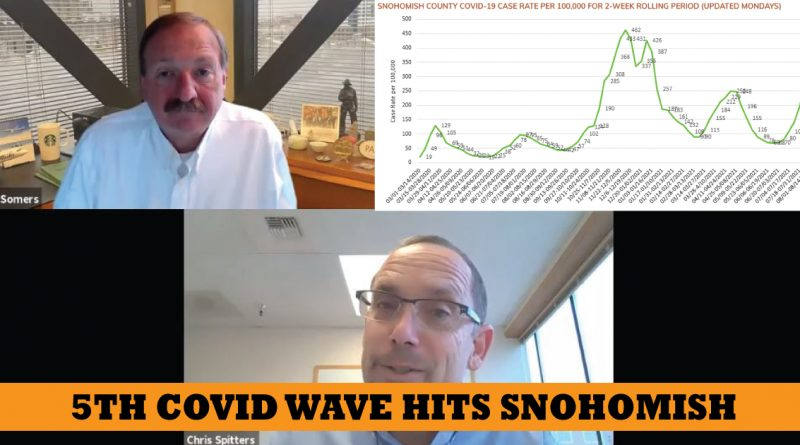 5th wave snohomish county
