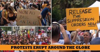 australia authoritarian