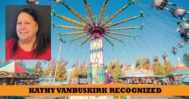 KATHY VanBuskirk