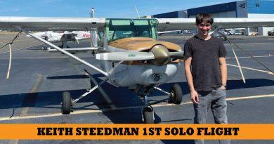 Keith steedman