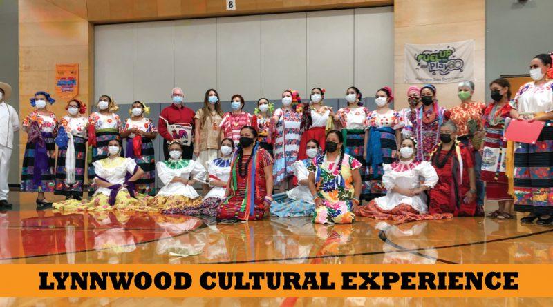 Lynnwood mexican dance