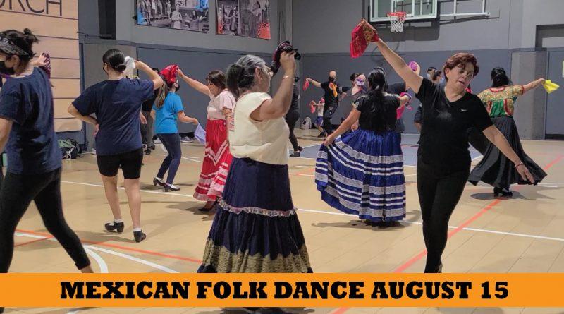 mexican folk dance lynnwood