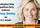 WSRP endorses Tiffany Smiley for U.S. Senate