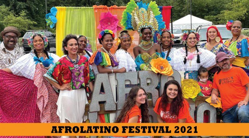 Afrolatino Festival Lynnwood