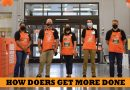 Lynnwood welcomes its first ever Home Depot store