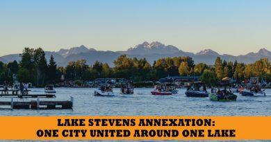 lake stevens annexation