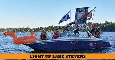 Light Up Lake Stevens