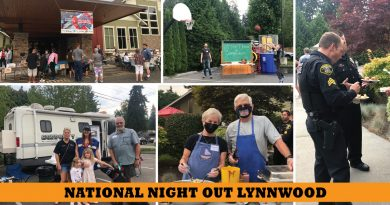 national night out lynnwood