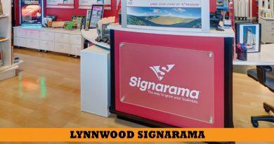 lynnwood signarama