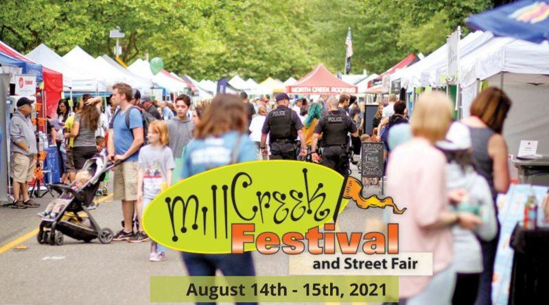 mill creek festival