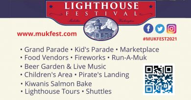 mukilteo lighthouse festival