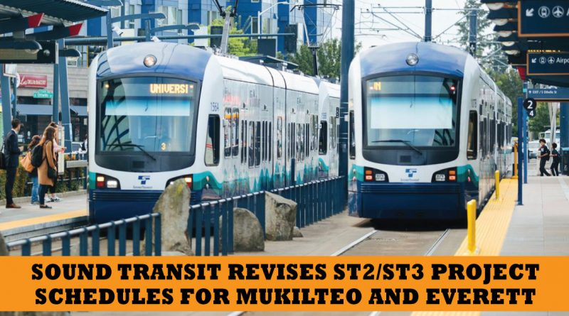 sound transit realignment