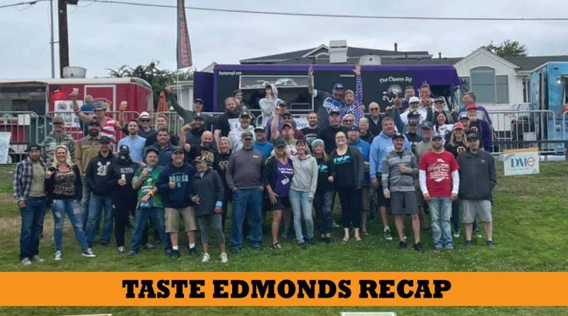 taste edmonds
