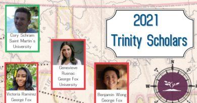 trinity scholarship