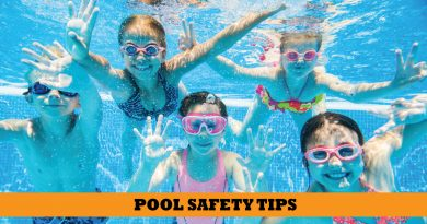 water safety tips