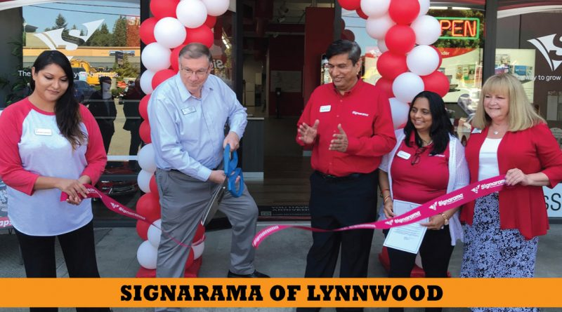 signarama lynnwood