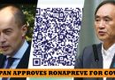 Denmark ends restrictions and Japan approves Ronapreve to treat COVID