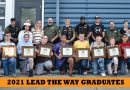 """Sheriff's youth mentor program """"leads the way"""" to brighter futures"""
