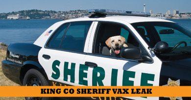 king county vax leak