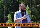 Senator Liias lands newly-created $83,000 county job