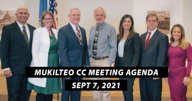 Mukilteo city council