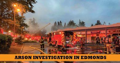 edmonds fire
