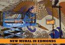 Mural Project Edmonds celebrates ties with Hekinan, Japan