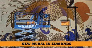 edmonds mural