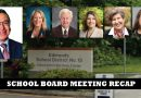 Staffing shortages discussed at Edmonds School District meeting