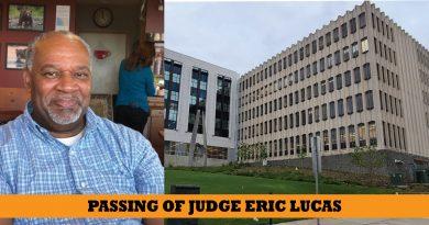 judge eric lucas