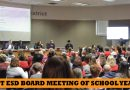 Parents talk COVID at Edmonds School Board meeting