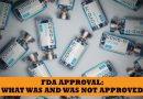 Is the Pfizer vaccine FDA approved?