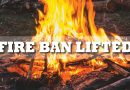 Outdoor burning ban lifted for unincorporated Snohomish County