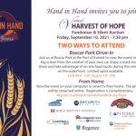 Annual Harvest of Hope Silent Auction & Fundraiser