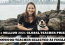 Spruce Elementary teacher receives global recognition