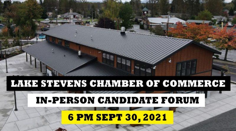 lake stevens forum