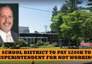 Marysville School District Superintendent to receive $200,000 separation pay