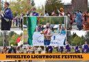 Mukfest returns for a weekend of festivities at Lighthouse Park