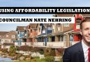 Nehring introduces housing affordability legislation in Snohomish County