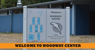 woodway center