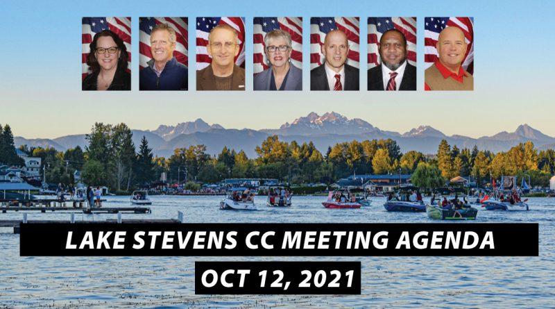 Lake Stevens City Council