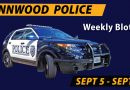 LPD Blotter: Domestic violence assailant ends up in jail