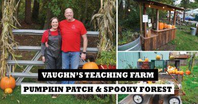 Vaughn's Teaching Farm