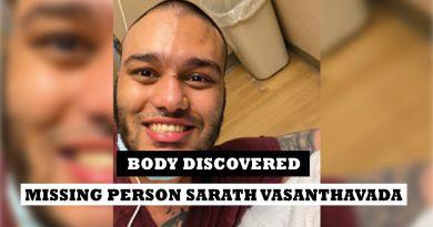 Sarath Vasanthavada