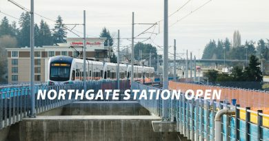 Northgate Station