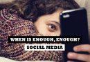 Social Media toxicity