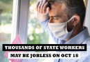 Statewide staffing shortage looms as vax mandate approaches